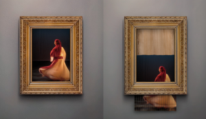 Banksy voor en na