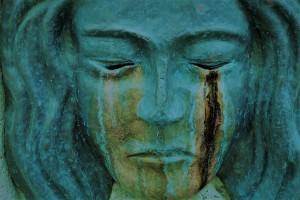 Tranen pixabay 20190130 sculpture-2481969_1280 turquoise