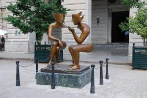 gesprek
